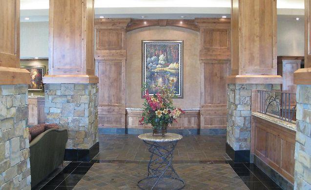 Hilton Garden Inn Bend